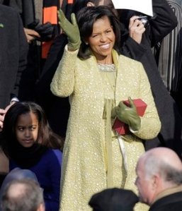 Fashion Obama Dress