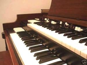 hammond-organ
