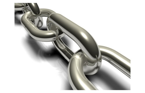chain-links