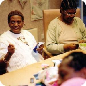 Black elders 1