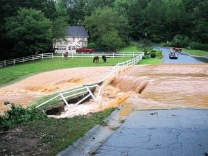 Atlanta Flood 1