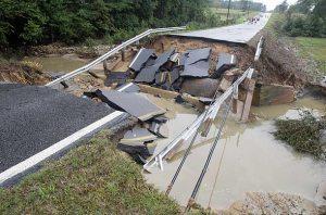 Atlanta Flood 2