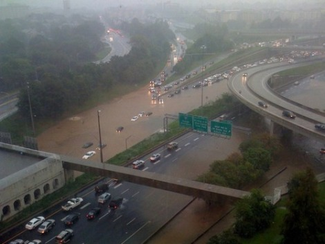 Atlanta Flood 3