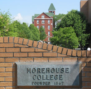 morehouse college 1