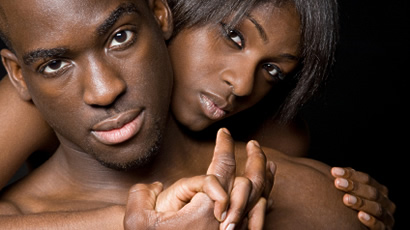 black love image