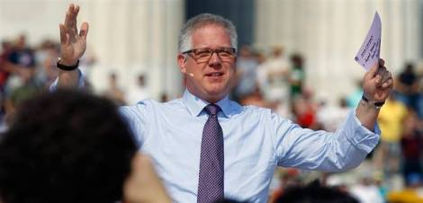 Glenn Beck Rally