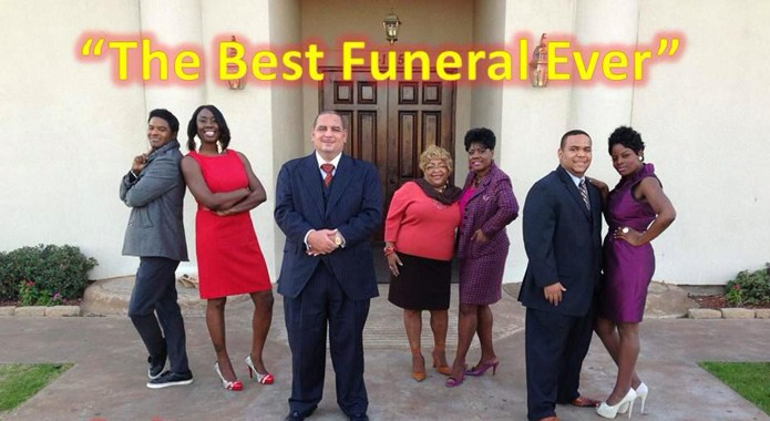 best-funeral-ever