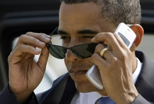 Barack Obama cool