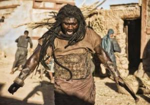 Samson The Bible