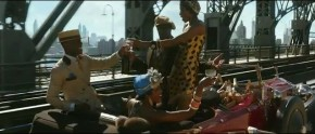 The American Blackness of The GreatGatsby