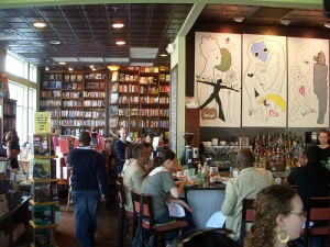 Busboys & Poets in Washington, DC