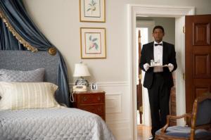 the butler jfk