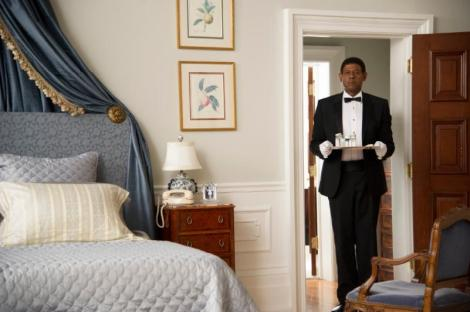the butler jfk