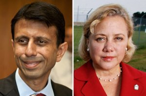 mary landrieu and bobby jindal