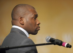 Jamal Bryant and the Continued Foolishness ofPreaching