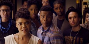 Dear White People: Simple Comedic Satire or Complex Real-Life Drama