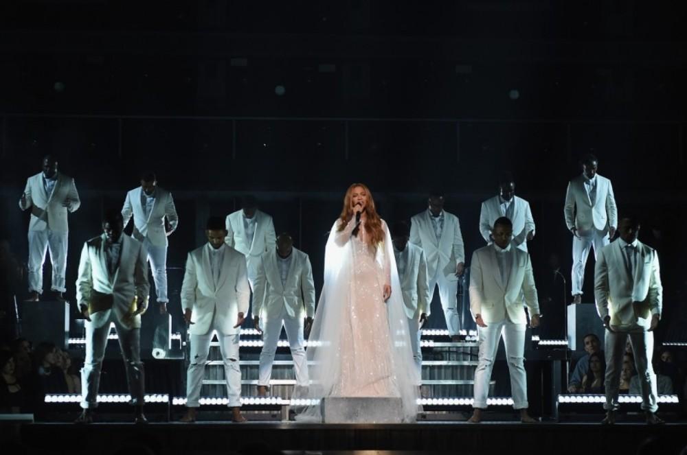 Beyonce Precious Lord