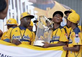 Living in District Boundaries: Why Jackie Robinson West being stripped of their title is all aboutRace