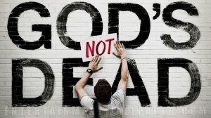 Gods Not Dead 2014 Movie Wallpaper