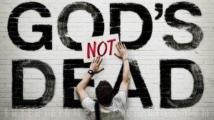 Gods Not Dead 2014 Movie Wallpaper