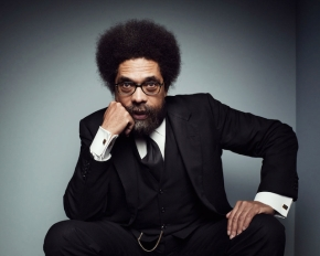 Have We Reached a Post-Cornel West Era?