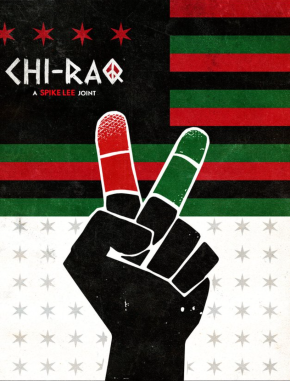 "The Miseducation of ""Chi-Raq"""